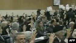 В Ираке принят закон о выборах
