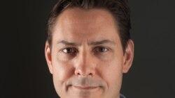 ကေနဒါသံတမန္ေဟာင္း တရုတ္အစုိးရ ဖမ္းဆီး