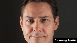 在中國遭拘留的邁克爾·科夫里格.(ICG資料圖片)