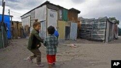 非洲將面臨巨大城鄉差距擴大壓力。