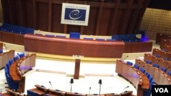 Avropa Şurası Parlamnet Assambleyası