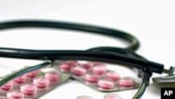 研究人员说,妇女服用雌激素,患乳癌的风险较低