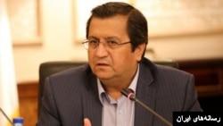 عبدالناصر همتی، رئیس کل بانک مرکزی ایران چند ماه پیش به این سمت رسید