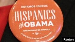 En EE.UU hay 23 millones 700 mil latinos aptos para votar en las elecciones de martes