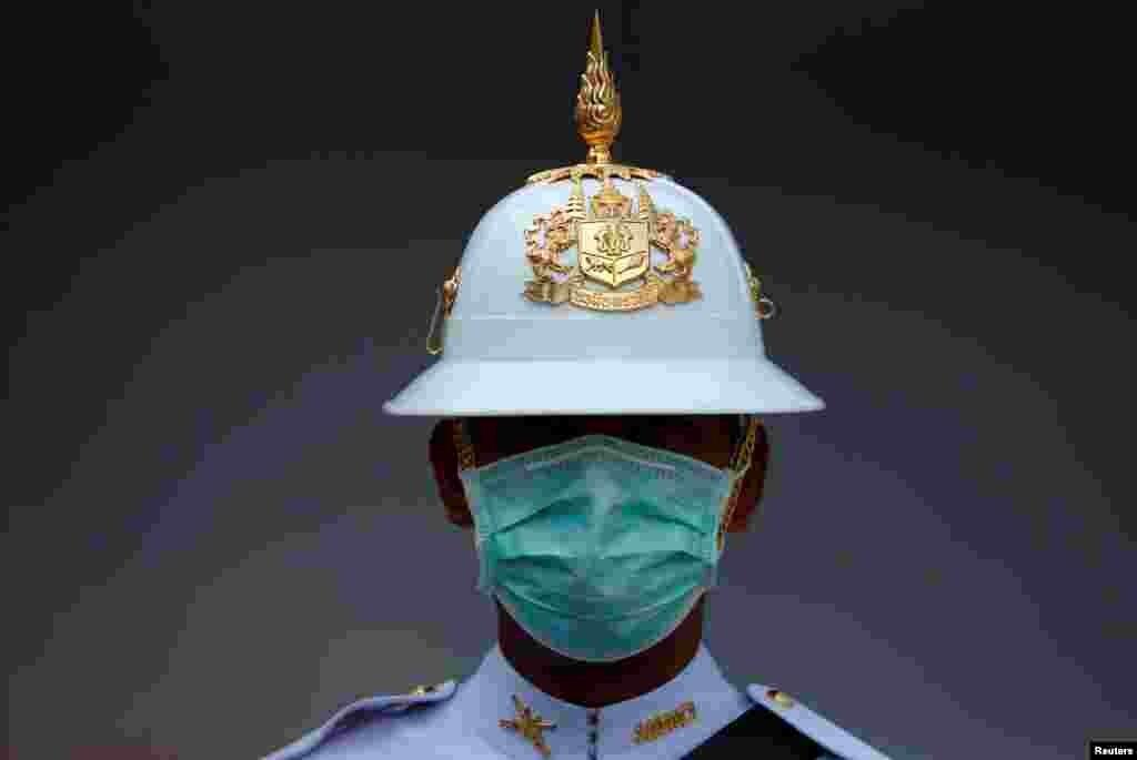 Tayland - Kral Qvardiyası