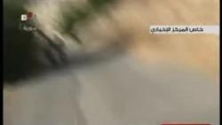 شورشیان سوری روستای معلولا را تصرف کردند