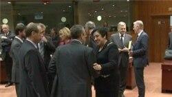 EU Agrees to Iranian Oil Embargo