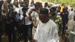 Bras de fer entre pouvoir et opposition au Tcahd-Reportage d'André Kodmadjingar à N'Djamena