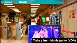 Fotoğraf: İzmir Büyükşehir Belediyesi