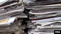 El Chicago Sun Times es propiedad del Grupo Sun Times Media.
