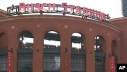 St. Louis Cardinals Win Baseball's World Series