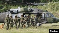 La ONU pidió instalar protocolos internacionales de seguridad al proceso de desminado en Colombia.