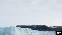 Buzullardaki Erime Tahmin Edilenden Daha Az