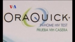 Alat Uji HIV - Liputan Berita VOA