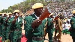 General Chiwenga Fumes Over Zimbabwe Protests, Use of Social Media