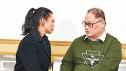 美促中国释放李明哲:持续进行人权对话