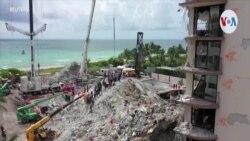 ¿Qué sabemos de la torre colapsada en Surfside?
