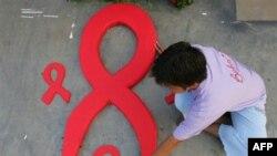 ВИЧ-инфицированных в Восточной Европе стало втрое больше