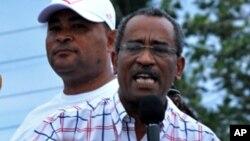 Diplomata são-tomense lidera missão de observadores da União Africana