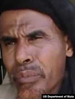 Oumar Ould Hamaha