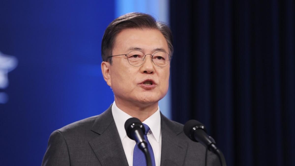 Presiden Korsel Bertekad Pulihkan Dialog dengan Korut