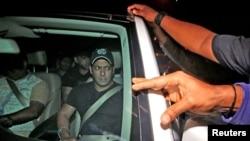 سلمان خان : فائل فوٹو