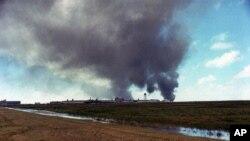 Las autoridades de Houston ha dicho que activaron su Centro de Operaciones de Emergencia.