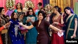 Jumlah transgender di Pakistan diklaim mencapai 500.000 orang.