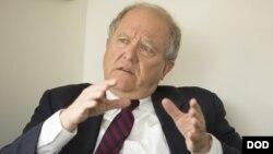 رئیس سیگار از پالیسیسازان امریکایی تقاضا کرد که برای رویارویی با شرایط پس از توافقات صلح آمادگی بگیرند