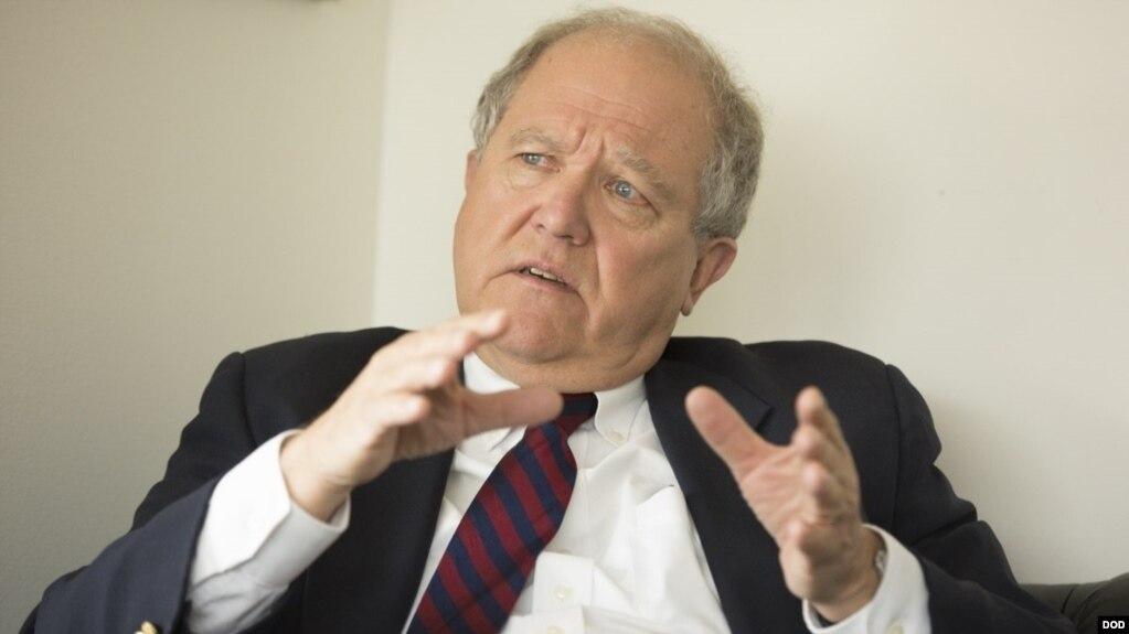 آقای ساپکو خواهان نظارت جدی بر مصرف پولهای کمکی به افغانستان شد
