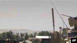 نشریۀ انترنتی 'نیوزسکاتسمن': عزم برای کامیابی در افغانستان