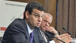 David Cohen reiteró que EE.UU. y sus aliados continuarán un agresivo plan de búsqueda para desintegrar esa red con sanciones como las que acaban de imponer.