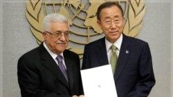 محمود عباس: اسراییل یک قدرت اشغالگر است