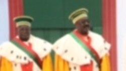 "Burkina-Faso: Djihadit djekoulou mogo fila gnakira ka bila san mougan kaso la ""Deux terroristes condamnés à 20 ans""."