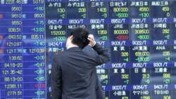 افت شاخص بازارهای سهام در آسیا
