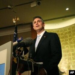 美国商务部负责国际贸易事务的副部长弗朗西斯科·桑切斯