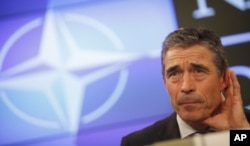 Anders Fogh Rasmussen (archives)