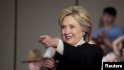 Hillary Clinton (Archives)