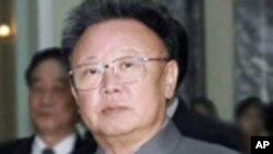 金正日去世与朝鲜未来