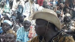Youssouf Toloba, ni Danan Ambassagou , Kɛlɛkɛ Massa do, Ko Dugu Tiguiw Kana Bengan Kɛ ni Jatikɛ Walew Mɔkɔw ye