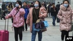 چین کے علاوہ تھائی لینڈ نے کرونا وائرس کے دو کیسز کی تصدیق کی ہے۔