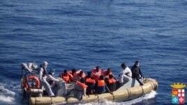Vazhdon vala e emigrantëve drejt Evropës