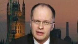 Вплив кризи в Європі на Україну