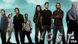 Algunos personajes de la serie Lost se han convertido en iconos tan populares que tienen hasta sus propios juguetes.