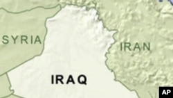 Coordinated Bombings Kill 16 in Western Iraq