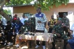 Un reportage de Charly Kassereka, correpondant à Eringeti pour VOA Afrique