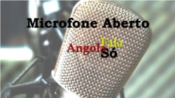 5 de Maio Angola Fala Só - Microfone Aberto - Eleitores querem transparência e imprensa imparcial