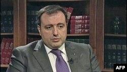 Vladimir Petrović, ambasador Srbije u Vašingtonu