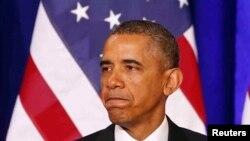 Tổng thống Obama nói về chương trình theo dõi của NSA