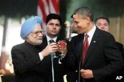 Les Etats-Unis appuient l'Inde pour un siège permanent au Conseil de sécurité de l'ONU, a dit le président Barack Obama